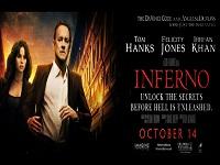 دانلود فیلم دوزخ - Inferno 2016