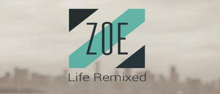 اپلیکیشن Zoe شرکت HTC رقیبی جدید برای اینستاگرام