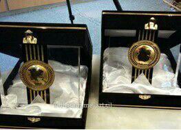 مدال خورشیدی به «شهرزاد»، «اژدها وارد میشود» و «کابوسها» رسید