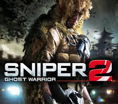 دانلود کرک نهایی بازی Sniper Ghost warrior 2