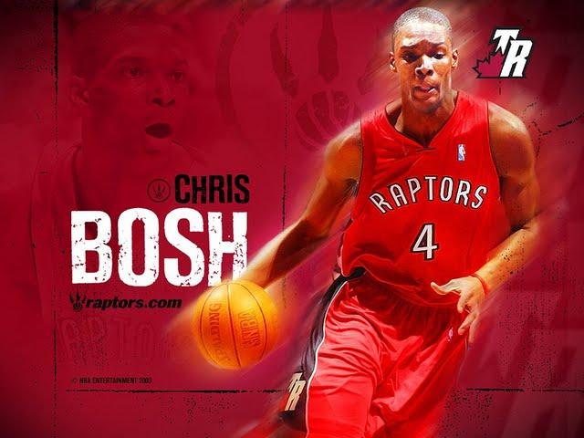 کریس باش در بسکتبال NBA