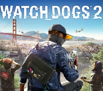 رفع ارور و مشکلات بازی Watch Dogs 2