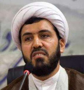 حجت الاسلام محمد باقر برقراری