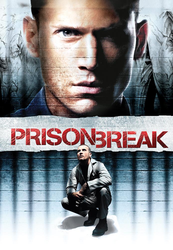 دانلود سریال آمریکایی فرار از زندان