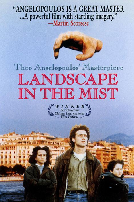 دانلود دوبله فارسی فیلم چشم اندازی در مه Landscape in the Mist 1988