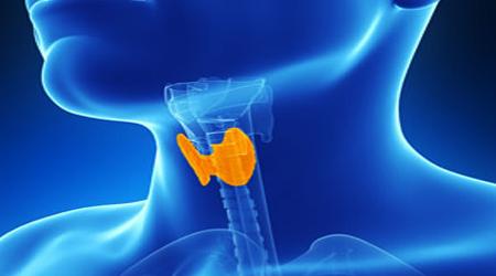 ناهنجاری های مربوط به هورمون های تیروئیدی