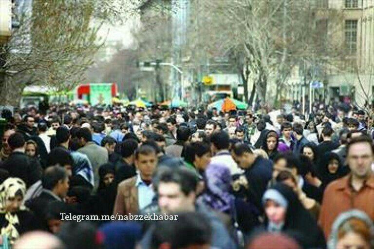 جدیدترین آمار جمعیت ایران اعلام شد