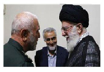 حضور ایران در سوریه