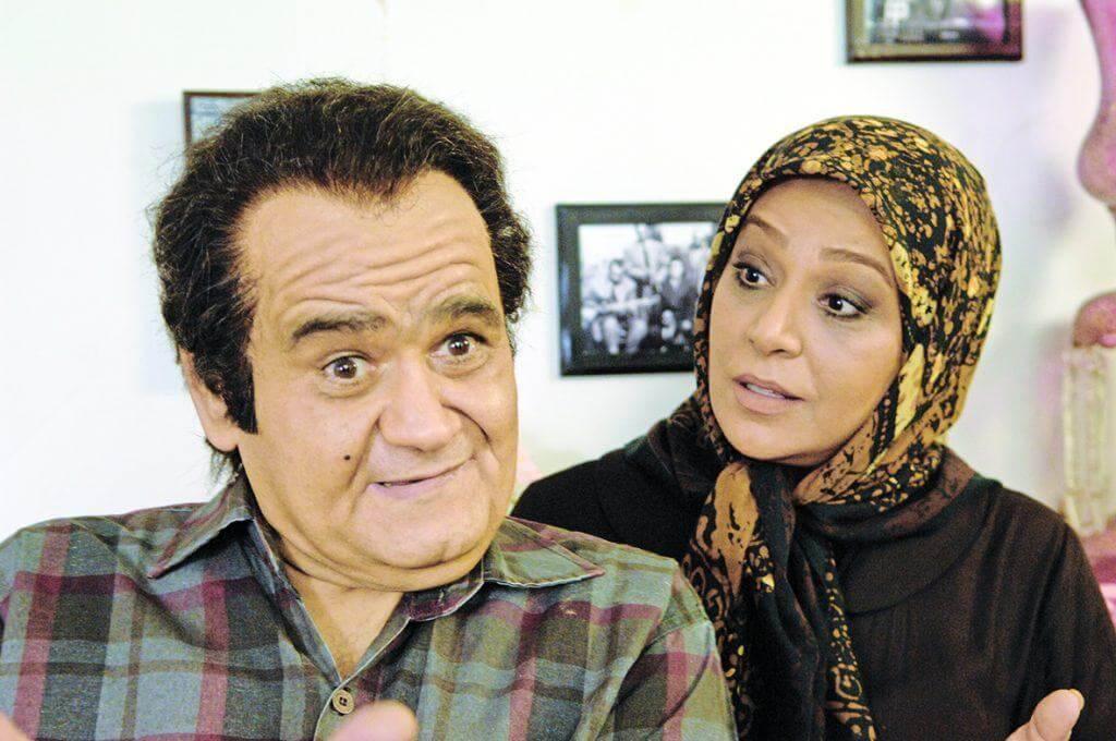 دانلود رایگان فیلم چهار اصفهانی در بغداد | اکبر عبدی | لینک مستقیم