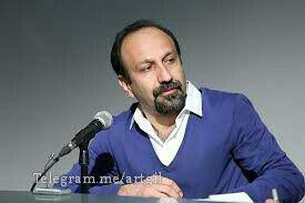 اصغر فرهادی به رئیس جمهور نامه نوشت