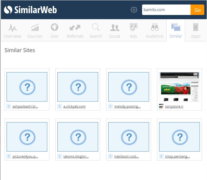 Screenshot 17 - ۱۵ اکستنشن مفید برای  کسب و کار آنلاین