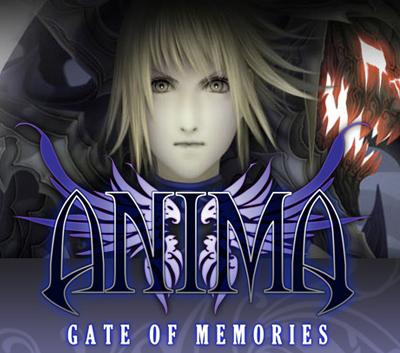 دانلود ترینر سالم بازی Anima Gate of Memories