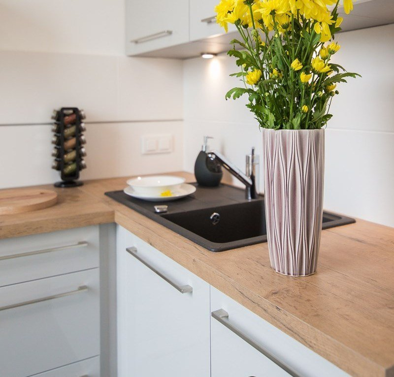 کابینت آشپزخانه کوچک6