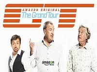 دانلود فصل 1 قسمت 12 سریال گرند تور - The Grand Tour