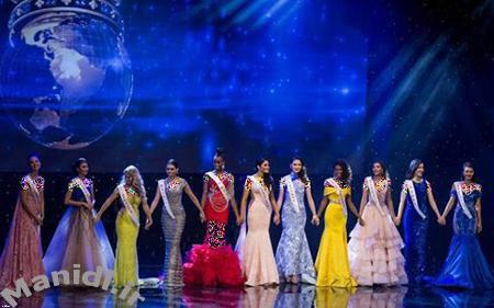 مراسم انتخاب دختر شایسته 2016 + عکس