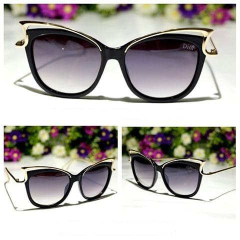 خرید اینترنتی عینک دیور مدل تینا