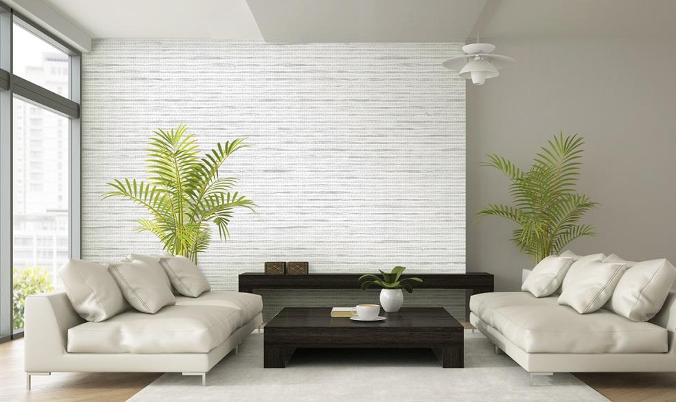 کاغذ دیواری رنگ روشن image