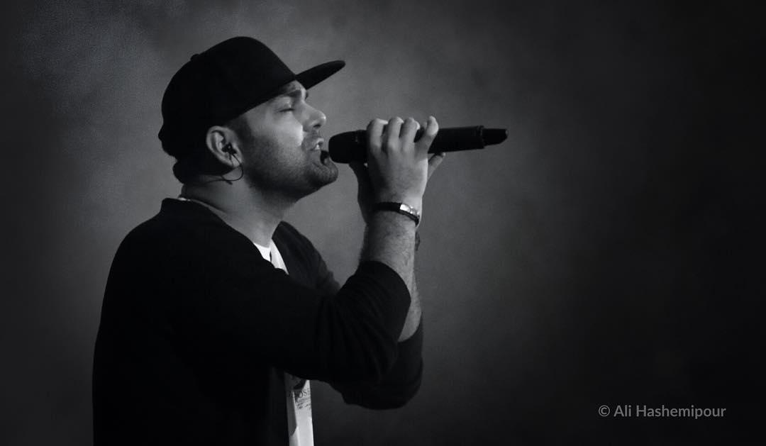 عکس و ویدیو : کنسرت 8 دی بندرعباس