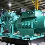 دانلود پروژه سیستم های تحریک ژنراتور برق