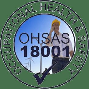 مفاهیم و الزامات استاندارد OHSAS 18001