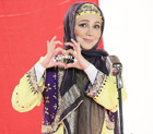 سری ششم عکسهای بازیگران زن و مرد ایرانی دی ماه 95