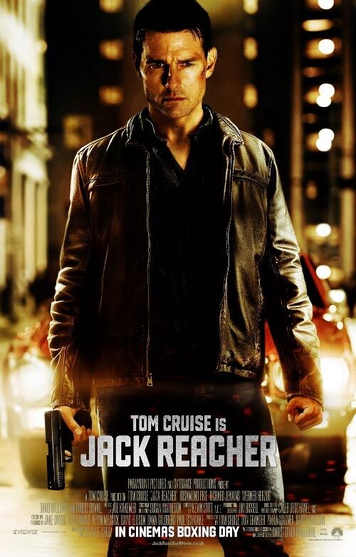 دانلود فیلم جک ریچر 2 2016 Jack Reacher