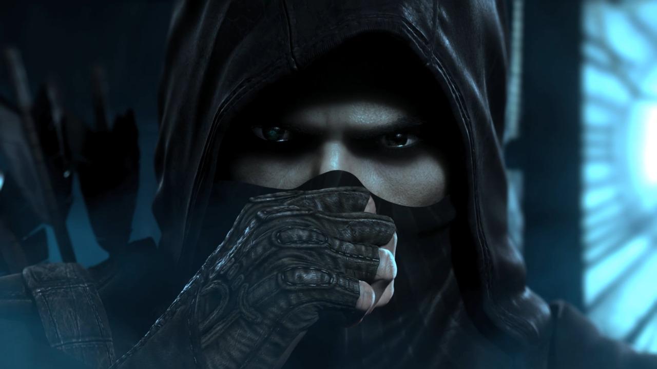 دانلود ترینر بازی Thief