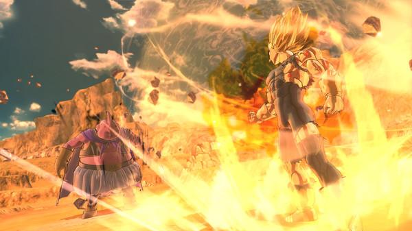 دانلود ترینر بازی Dragon Ball Xenoverse 2