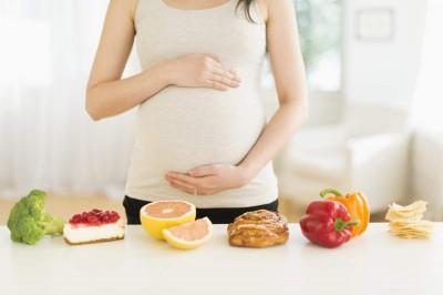 قبل از بارداری زن و مرد چی بخورن ؟