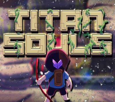 دانلود ترینر سالم بازی Titan Souls