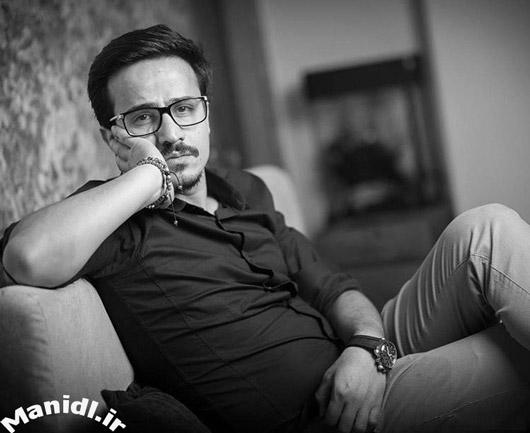 عکس جدید حسین سلیمانی