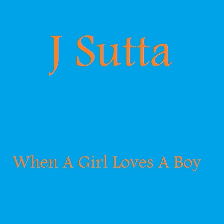 j sutta pitbull when a girl loves boy
