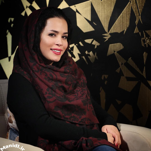 عکس جدید و شخصی ملیکا شریفی نیا
