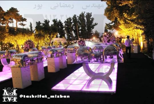 باغ عروسی اصفهان
