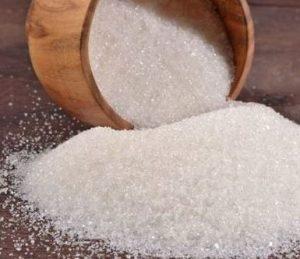 ضررهای مصرف شکر