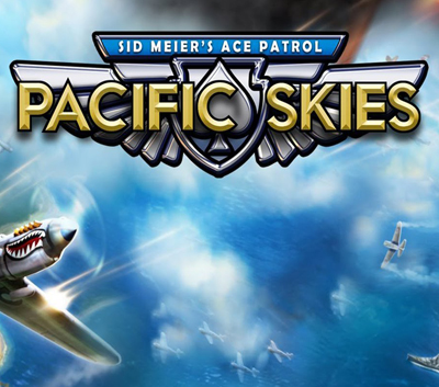 دانلود ترینر بازی Sid Meiers Ace Patrol Pacific Skies