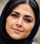 عکسهای جدید و شخصی هدی زین العابدین + بیوگرافی