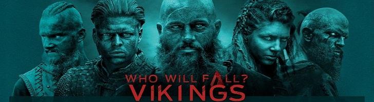 فصل 4 قسمت 19 سریال وایکینگ ها - Vikings