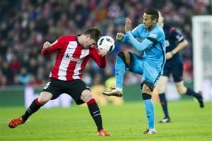 نتیجه بازی دیشب بارسلونا و بیلبائو 16 دی 95 فیلم گلها و خلاصه