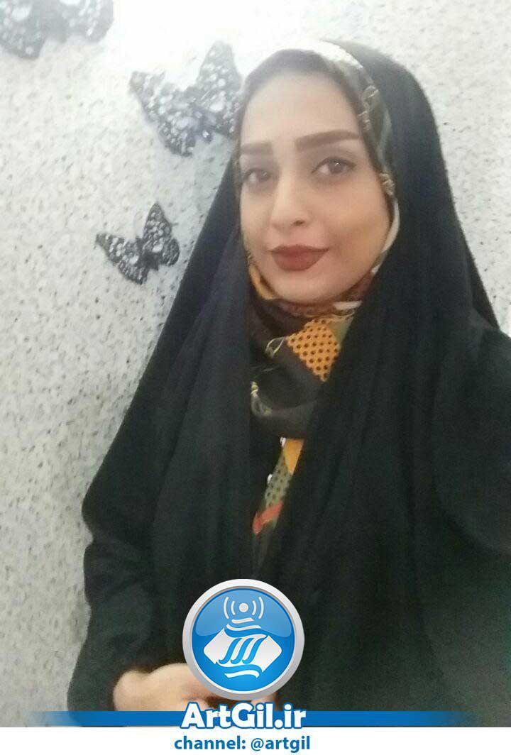"""مصاحبه اختصاصی آرت گیل با فاطمه شفیعی ،کارگردان نمایش """"کارگران مشغول کارند"""""""