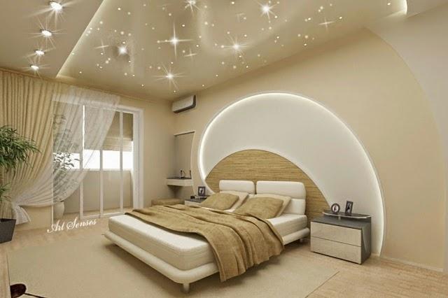 طرح زیبای برای سقف