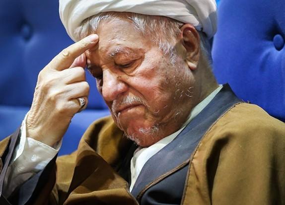 درگذشت آیت الله هاشمی رفسنجانی به همراه علت فوت+بیوگرافی و زمان تشییع