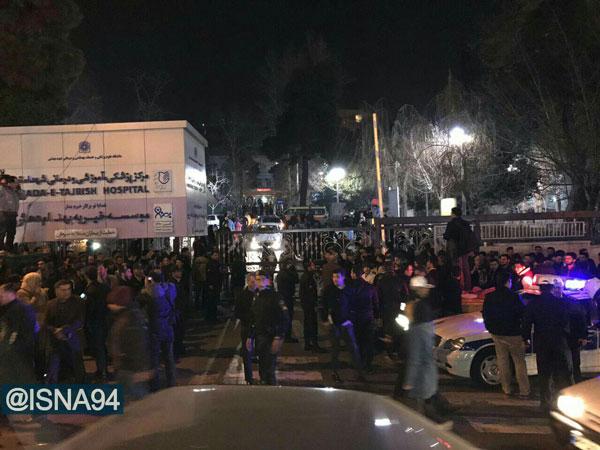 علت فوت آیت الله هاشمی رفسنجانی | تشییع جنازه | بیوگرافی و عکس و فیلم