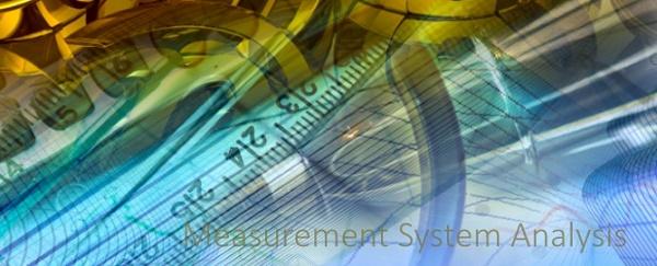 تجزیه وتحلیل سیستم اندازه گیری MSA