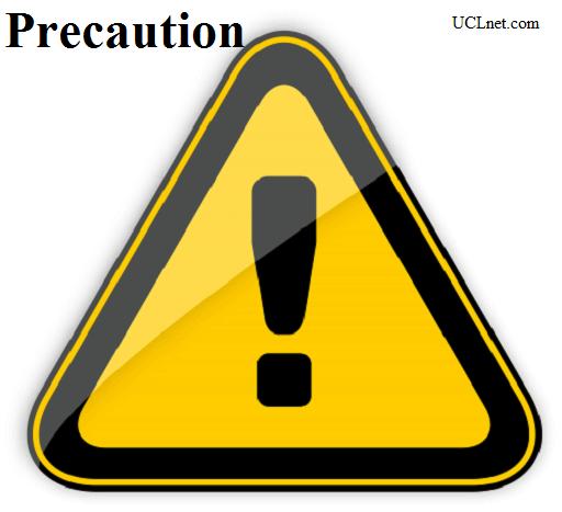 Precaution - آموزش لغات کتاب ۵٠۴ – English Vocabulary – کدینگ لغات ۵٠۴