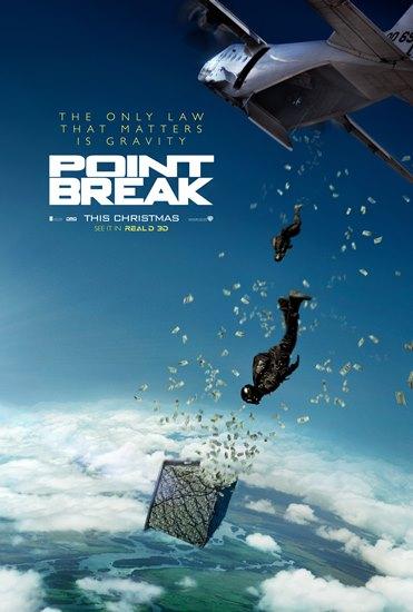 دانلود فیلم جدید Point Break 2015 با لینک مستقیم