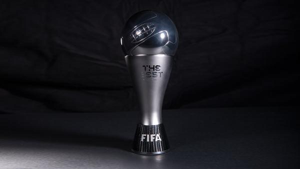 دانلود مراسم بهترین های فیفا در سال 2016