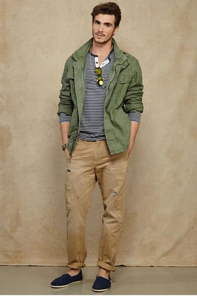مدل لباس شیک مردانه سری 6