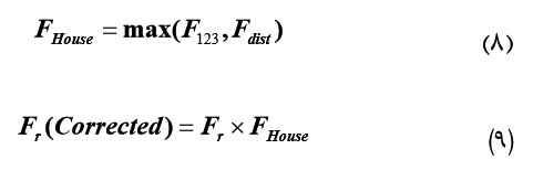 فرمولهای محاسبه سیستم سرمایشی گلخانه