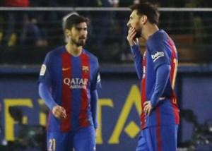 نتیجه بازی بارسلونا و اتلتیک بیلبائو 22 دی 95 فیلم گلها و خلاصه